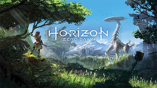 """""""Horizon"""