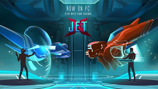 """JetX"""