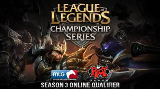 League of Legends season 3 tournament registration