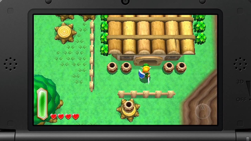 Legend of Zelda: A Link To The Past sequel announced for