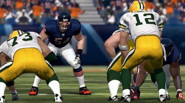 Madden NFL 12 demo