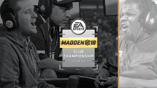 ESPN secures rights to broadcast EA's Madden NFL 18