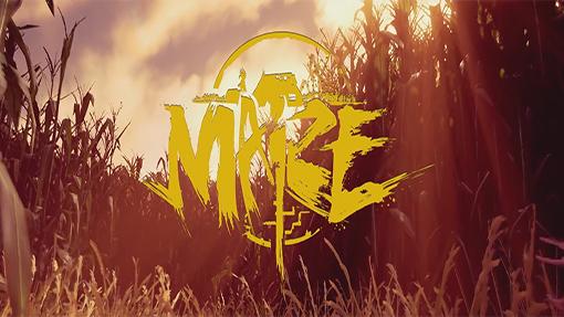 """""""Maize"""""""