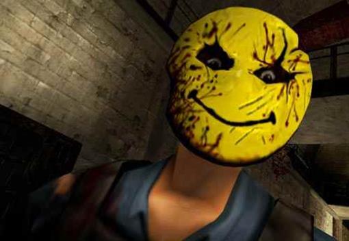 Manhunt game PSN download