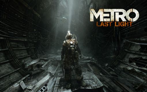 Metro Last Light new trailer