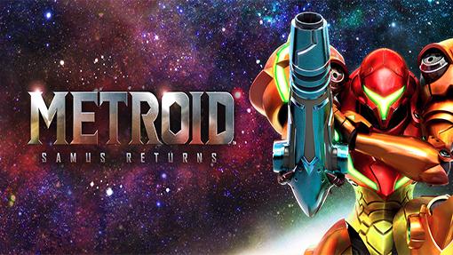 """Metroid:"