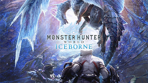 Monster Hunter World Title Update 4 Now Available
