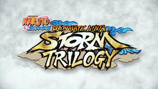 Naruto Shippuden: Ultimate Ninja Storm Trilogy Bursts Into Switch eShop April 26