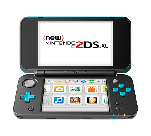 New nintendo 2ds xl will be released later this summer according an error occurred ccuart Images