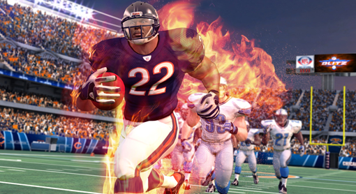 NFL Blitz Xbox 360, PS3 review