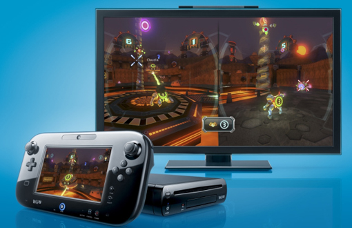 Wii U Games List : Wii u launch games lineup list contains