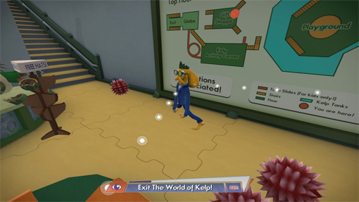 octodad dadliest catch review being an octopus has it s