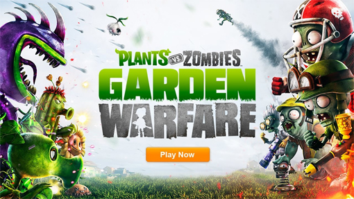 Plants vs zombies garden warfare is coming to pc on june 24 - Plants vs zombies garden warfare for wii u ...