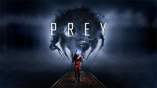 """""""Prey"""""""