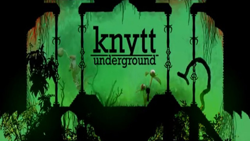 PS Plus free game Knytt Underground