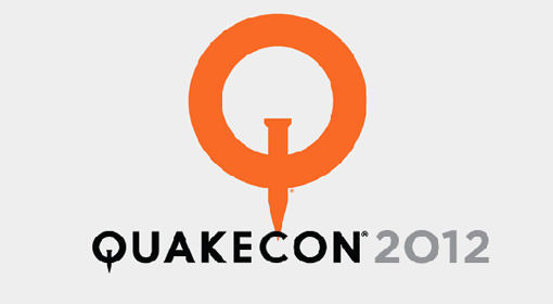 QuakeCon 2012 schedule