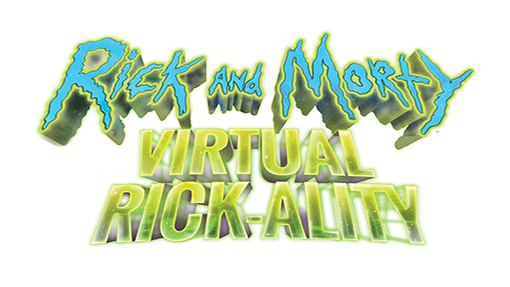 Rick and Morty's Virtual Game Materializes in April