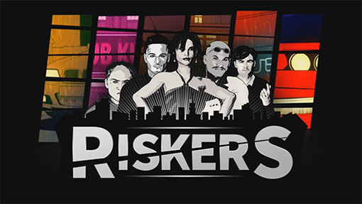 """Riskers"""
