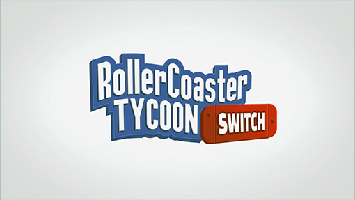 Build Your Dream Park In RollerCoaster Tycoon On Nintendo Switch