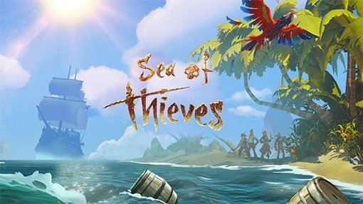 Sea of Thieves update brings raft of small fixes