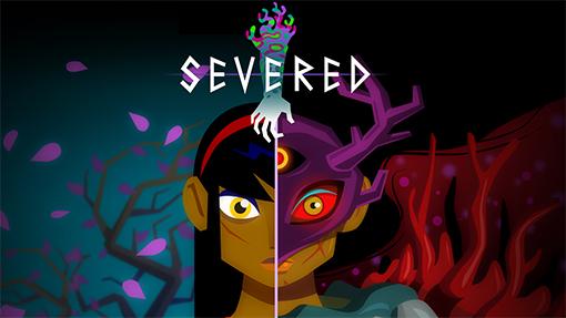 """""""Severed"""""""