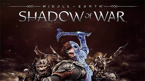 The Feral Tribe of Shadow of War: Beastmasters of Mordor
