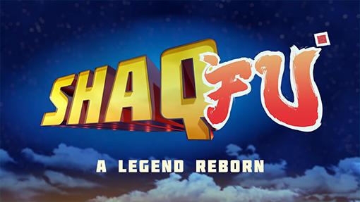 Shaq Fu: A Legend Reborn Launches This Summer