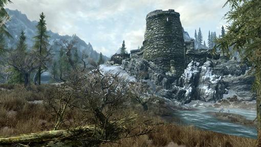 The Elder Scrolls V: Skyrim Legendary Edition is now available on
