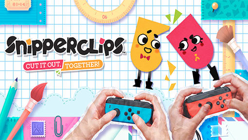 """Snipperclips"""