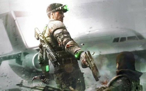 Tom Clancy s Splinter Cell Blacklist on Steam