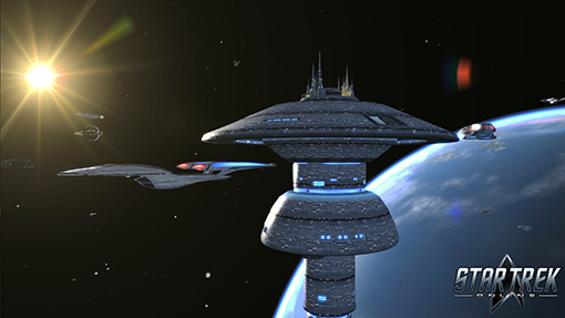 Star Trek Online: Age of Discovery Now Available on Xbox One and