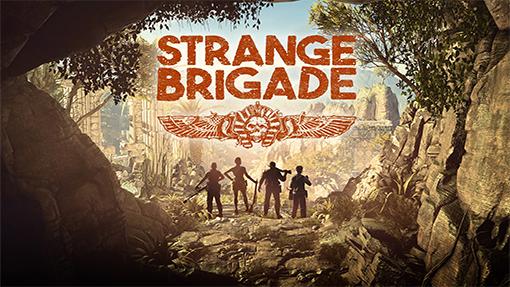 """Strange"