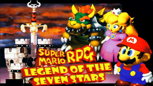 Super Mario Rpg Now Available On Wii U Virtual Console