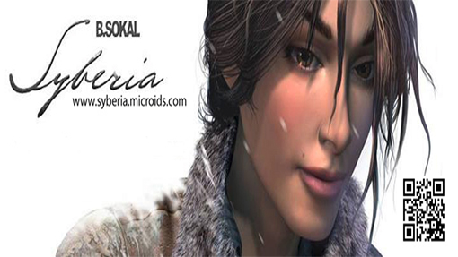 A Quiet, Puzzle Mystery Game is Coming to Switch - Syberia 1