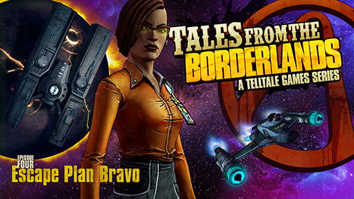 ����� ������ ������� Tales from the Borderlands Episode 4 ������ ���� �����