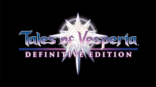 Tales of Vesperia: Definitive Edition Coming to Consoles This Year!