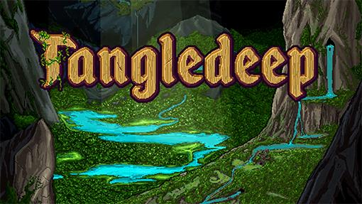 """""""Tangledeep"""""""