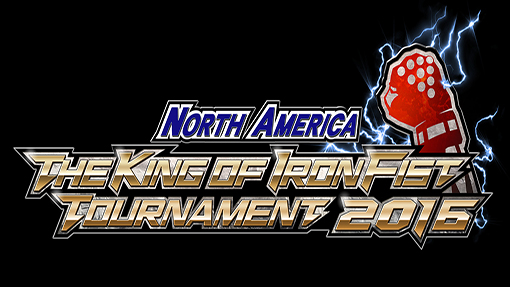 King of iron fist tournament