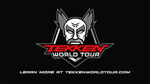 """""""Tekken"""