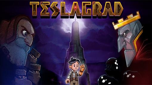 """Teslagrad"""