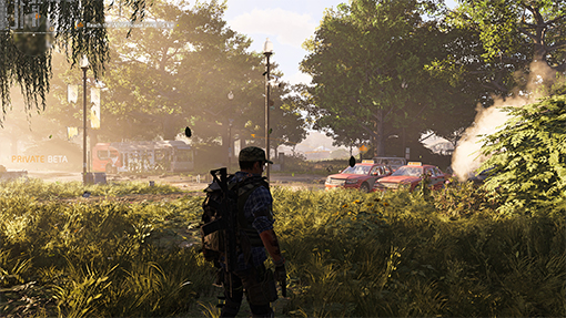Tom Clancy's The Division 2 Review - Time to Take Back and