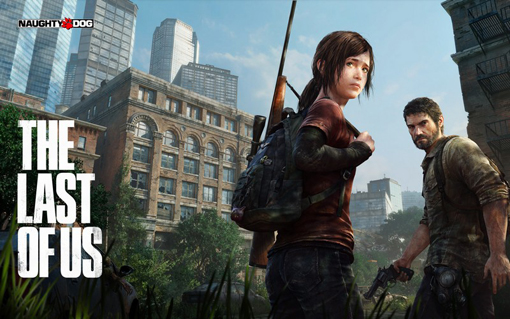 The Last of Us review on PS3