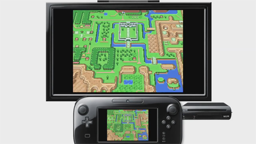 The Legend of Zelda: A Link to the Past hits Wii U Virtual