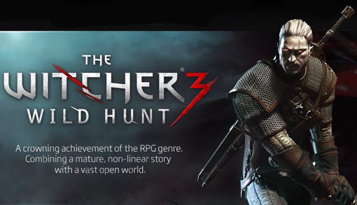 The Witcher 3 gets announced