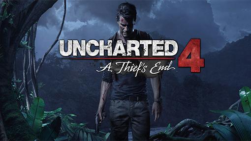 """""""Uncharted"""