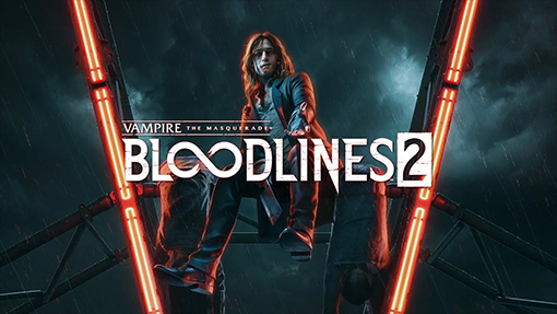 Vampire: The Masquerade - Bloodlines 2 announced at GDC
