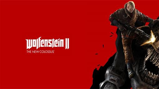 """""""Wolfenstein"""