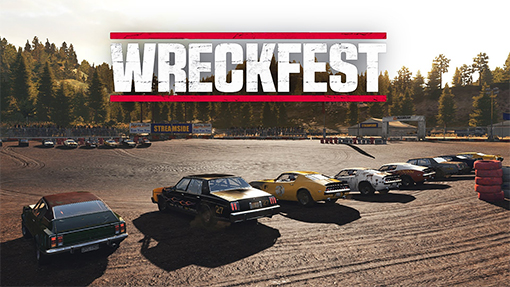 """""""Wreckfest"""""""