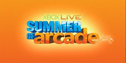 XBLA Summer of Arcade 2012