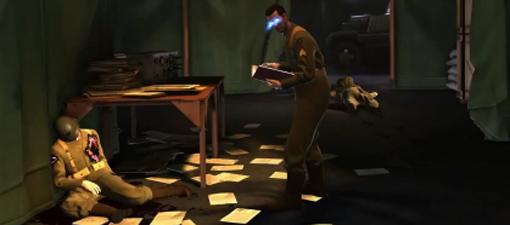 XCOM gameplay trailer